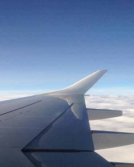 Die wichtigsten Tipps, um nach einem Langstreckenflug erholt und nicht gestresst von Bord zu gehen.