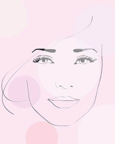 Perfect Skin lautet das Buch von Alexandra Soveral, das GloriousMe empfiehlt