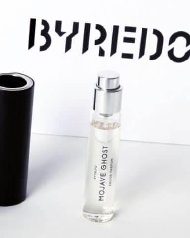 Was macht die Parfums von Byredo so erfolgreich? Der Gründer Ben Gorham selbst trägt viel dazu bei.