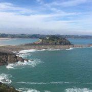 Bretagne: Tipps für eine Reisen der Nebensaison rund um das Städtchen Cancale.