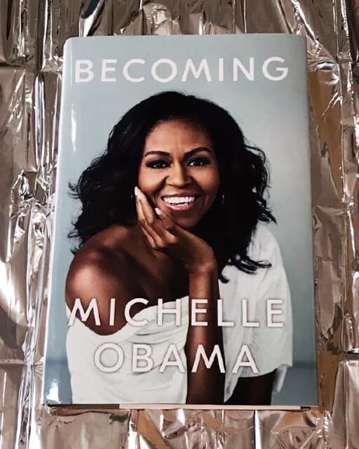 Warum es sich lohnt, das Buch von Michelle Obama zu lesen.