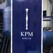 KPM Köngliche Porzellan Manufaktur Berlin
