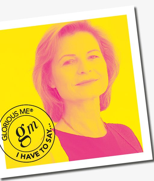 Ein GloriousMe Corona Logbuch des Editors Karin Klossek.